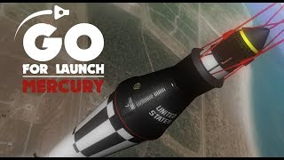 Go For Launch: Mercury - Recreate NASA