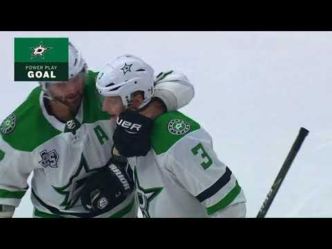 Dallas Stars vs St. Louis Blues - October 7, 2017 | Game Highlights | NHL 2017/18
