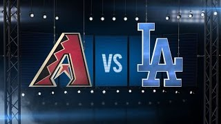4/14/16: Dodgers' offense rallies for the win