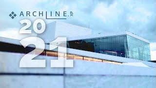 ARCHLine.XP 2021 Feature Highlights - Part 4