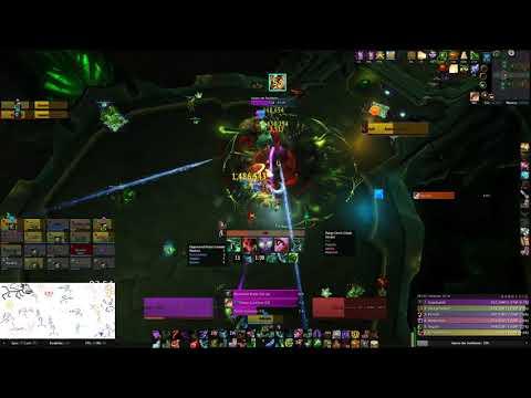 Instinct vs. Imonar Mythic (Havoc DH PoV) Thumbnail