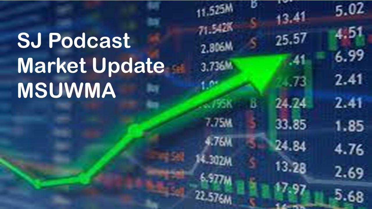Market Updates - July 27, 2021