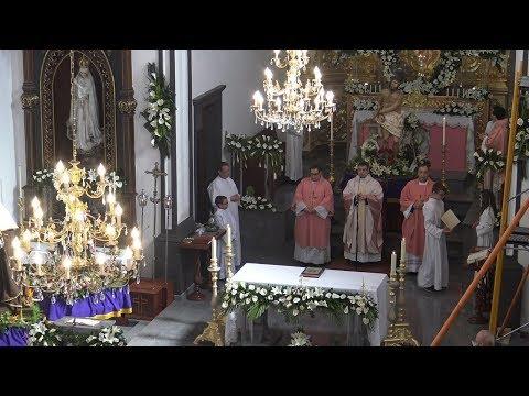Celebração Eucarística - Ribeirinha 31.03.2019