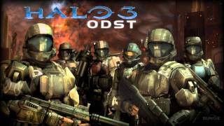 "Halo 3: ODST OST - ""Office of Naval Intelligence"", ""The menagerie"" and ""Skyline"" remix"