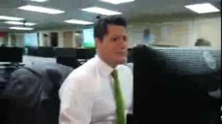 Noticiero Telemundo Arizona - Anchor Daniel Aguirre