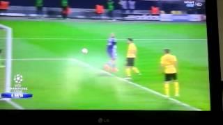 Video Gol Pertandingan Borussia Dortmund vs Anderlecht