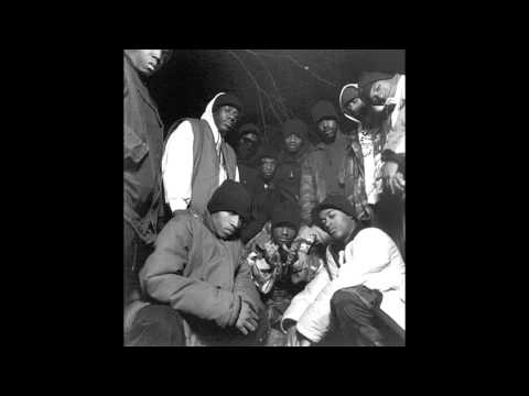 Boot Camp Clik Cypher on the Stretch & Bobbito Show (1994)