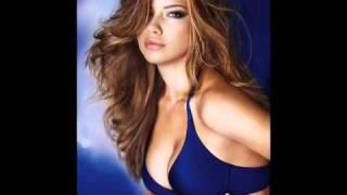 Adrianna Lima VS Zeina heart