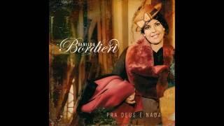DOWNLOAD [HQ 320 Kbps] Vanilda Bordiere- Sem Palavras (CD Pra Deus é Nada).