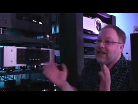 Home Theater Forum Video Feature - Kipnis Studio Standard 5