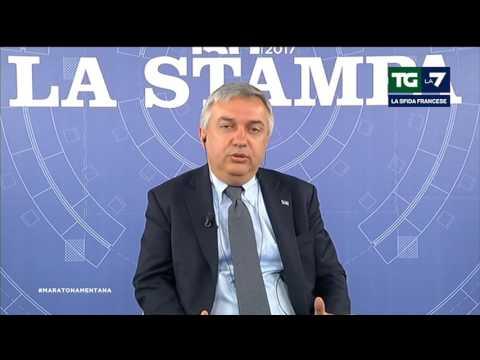 La sfida francese (Puntata 23/04/2017)