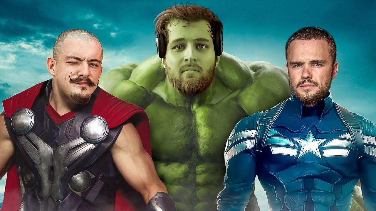 Спортивные супергерои! В чем их секрет?