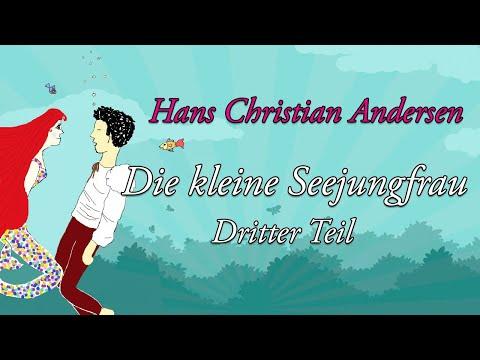 Hans Christian Andersen: