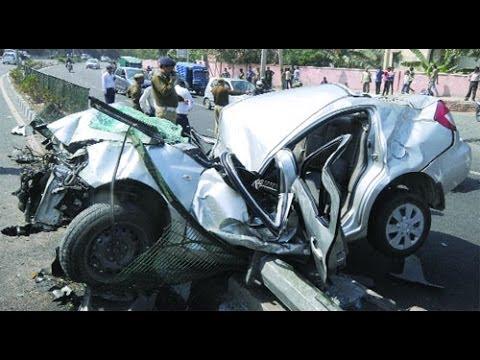 Gopinath Munde dies in road accident - Shocking News