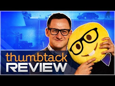 THUMBTACK REVIEW: SCAM OR BEST LEAD GENERATION?