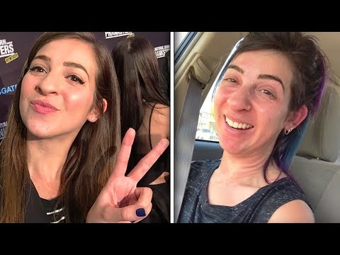 Thumbnail: 10 YouTubers Who Killed Their Career In Seconds (TheGabbieShow, Tmartn, Sam Pepper)