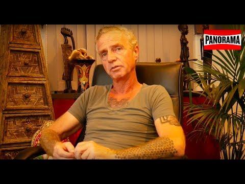 Crime Online: John Jansen doet boekje open over moord Cor van Hout