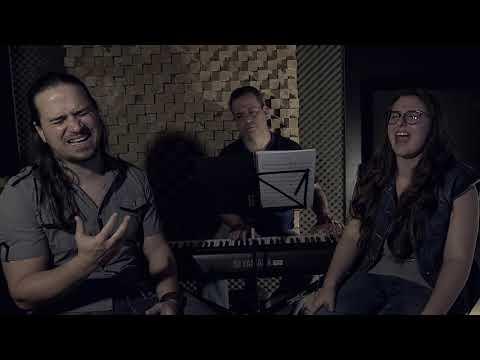 Thiago Giacomelli - Endless Love ft Laura Bergamin e Maestro Paulo de Tarso