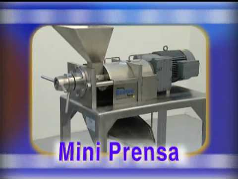 maquina de fazer azeite