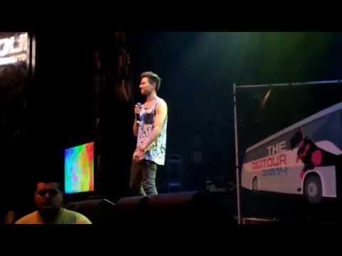 Ordinary by Ricky Dillon LIVE | Dallas, Texas | 7/30/14 | O2L