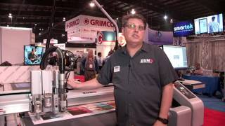 A Brief Overview About Zünd Cutting Machines