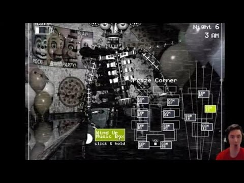 Secret endoskeleton in five nights at freddys 2 youtube secret endoskeleton in five nights at freddys 2 sciox Choice Image