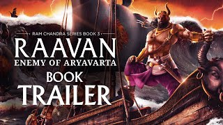 Raavan - Enemy of Aryavarta | Official Trailer