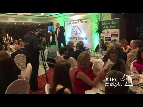 Irish Sport Horse Industry Awards 2017