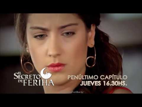 -Avance Capítulo 154 Feriha
