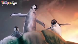 Happy Feet Two | Episode 5 | ZigZag Kids HD
