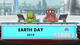 Earth Day 2019   9XM Newsic   Bade   Chote