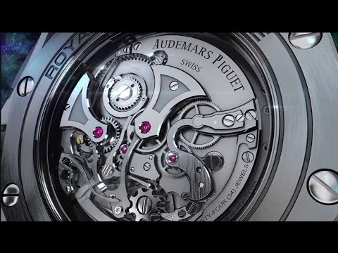Thumbnail: Top 10 Luxury Watches of 2015-2016 [OFFICIAL]
