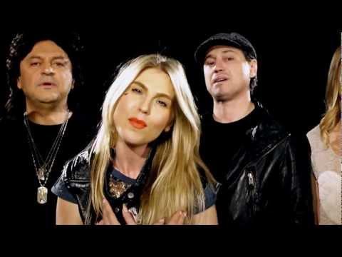 Nina Predescu - Ma vorbesc dusmanii mei (Official Video)из YouTube · Длительность: 2 мин38 с