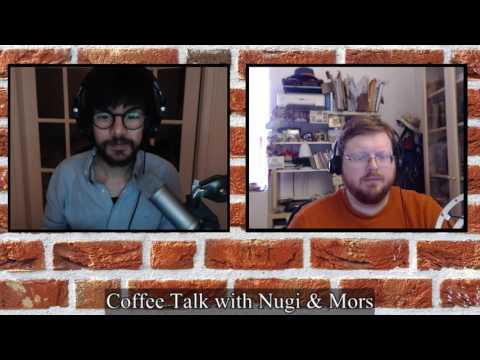 Coffee Talk #3 - Obtaining items, Trading & Exclusivity