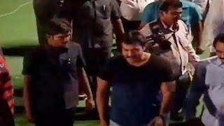 Sunil Grand Entry At  Krishnashtami Movie Audio Launch    Sunil, Nikki Galrani    Dil Raju