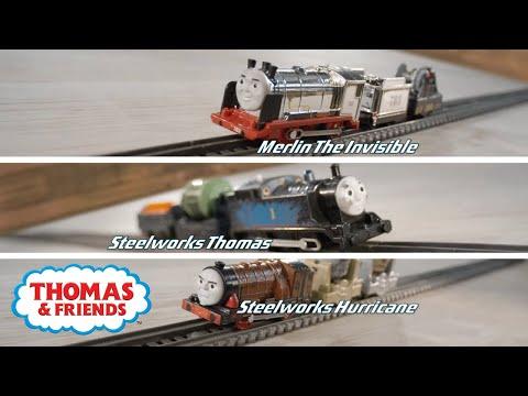 Thomas & Friends™ TrackMaster™ Cable Bridge Set    Thomas & Friends