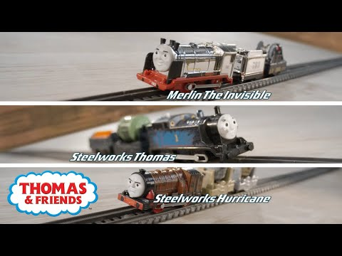 Thomas & Friends™ TrackMaster™ Cable Bridge Set  | Thomas & Friends