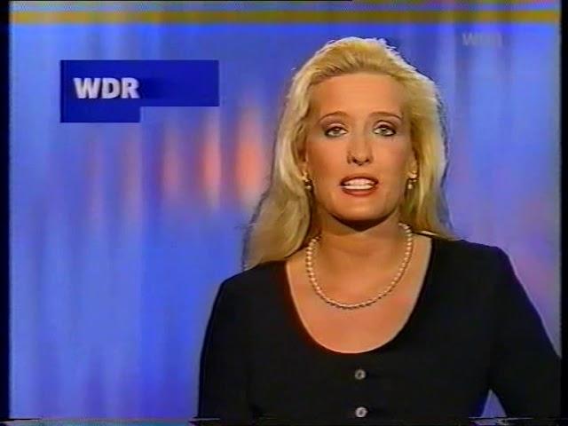 Filmriss - Die Hindenburg - 1975 - WDR TV Ansage zum erstmalig in deutsch laufenden Directors Cut