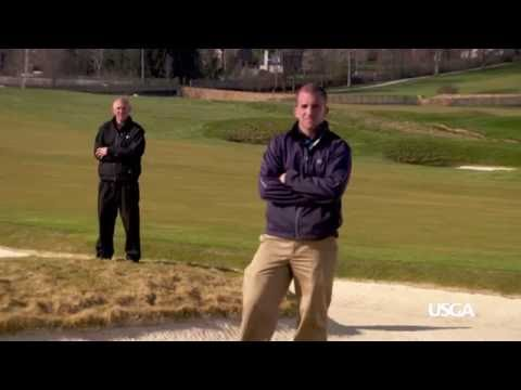 The Church Pews Bunker: An Icon at Oakmont