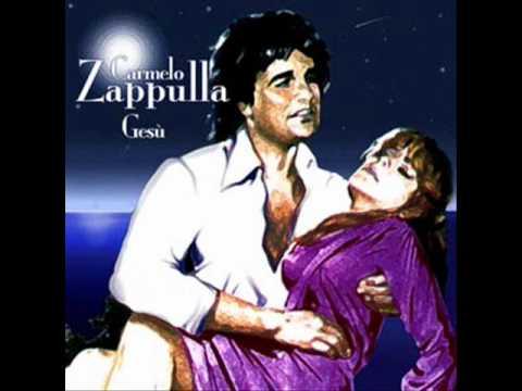 Carmelo Zappulla - Te voglio - (Alta Qualità - Musica Napoletana)