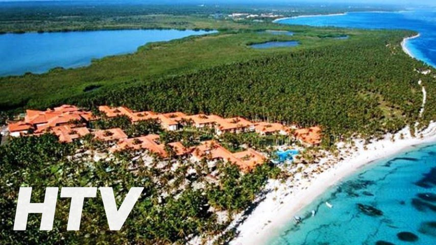 Natura Park Beach Spa Eco Resort Hotel En Punta Cana