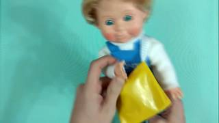 кукла Vesna Malysh 3 обзор