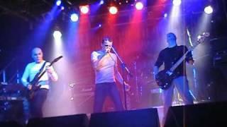 ВАТАГА. moscow rock band