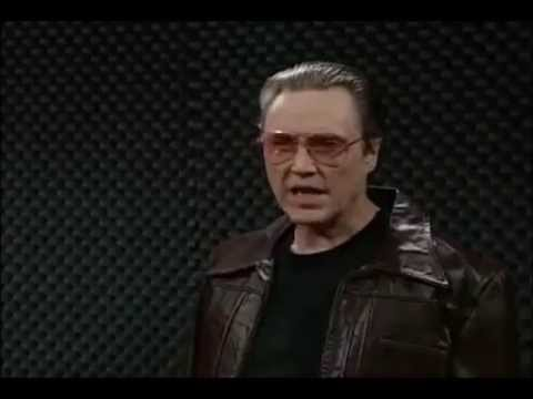 christopher walkens gotta have more cowbell youtube
