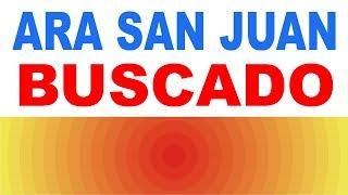 ARA San Juan: Buscado por 4 países