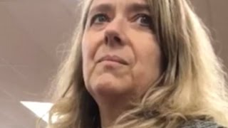 Woman Goes On Anti-Muslim Rant At Trader Joe's (VIDEO)