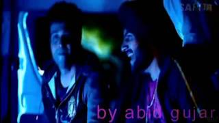 Challa India Tu Ayea [HQ Video] feat. Imran Hashmi - Babbu Mann New Punjabi Song - Crook 2010