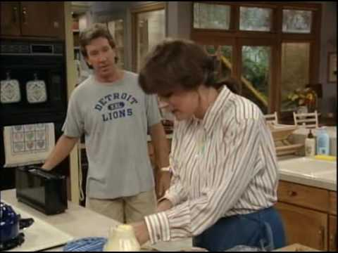 Home Improvement 5x16 The Vasectomy One Part 2 Home Improvement Tv Show Video Fanpop