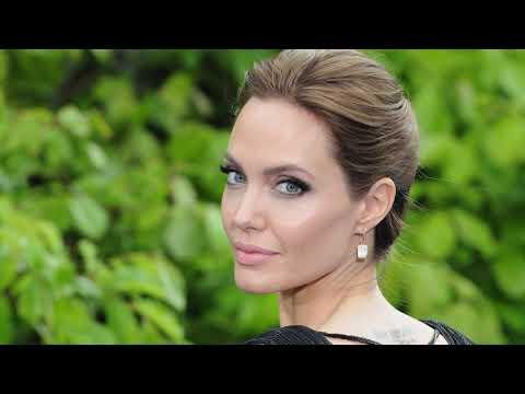 Диета Джоли! Бесплатно Узнаем Как Она Похудела диета