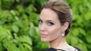 Диета Джоли! Бесплатно Узнаем Как Она Похудела